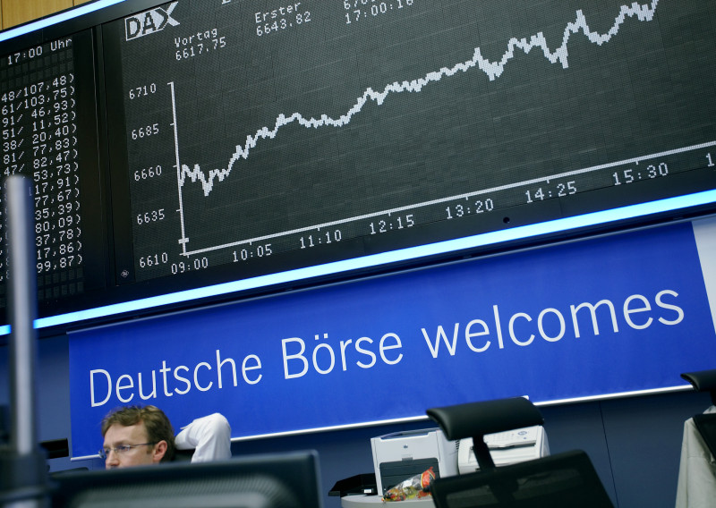Валютный рынок форекс обзор