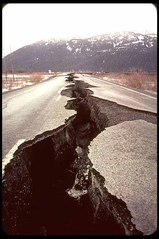 Recent Natural Disasters In Alaska