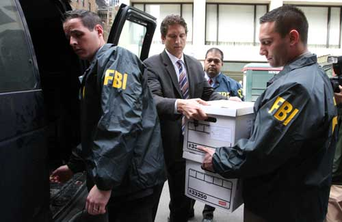 Rules eased on snooping by the FBI « CRISISBOOM
