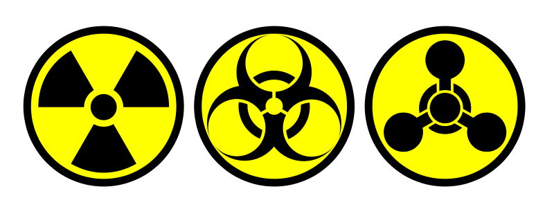 WMD Icon