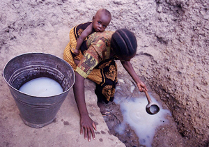water crisis in africa on emaze