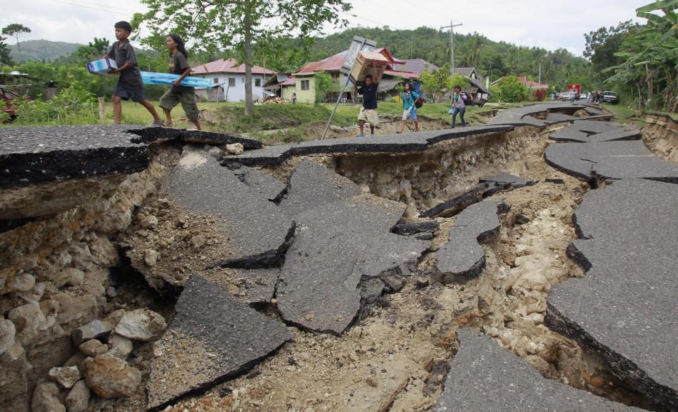 Calamities and Phenomena in the Philippines